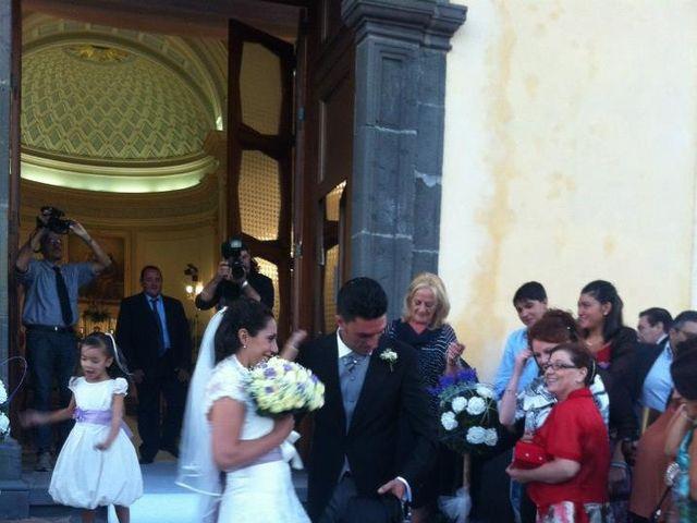 Il matrimonio di Michele e Graziana a Catania, Catania 14