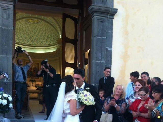 Il matrimonio di Michele e Graziana a Catania, Catania 15