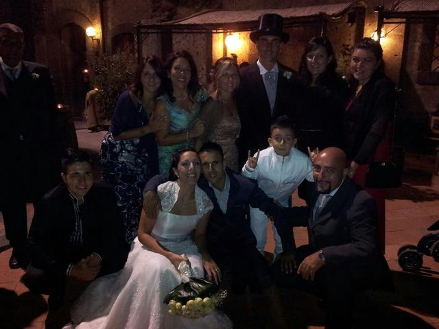 Il matrimonio di Michele e Graziana a Catania, Catania 18