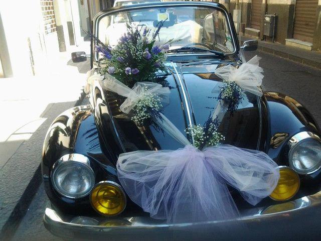 Il matrimonio di Michele e Graziana a Catania, Catania 22