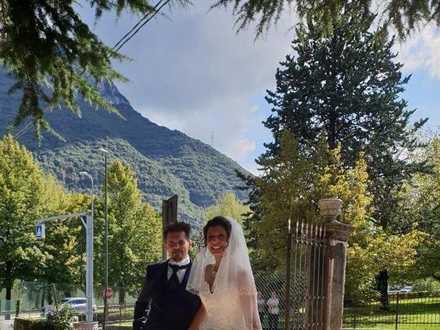 Il matrimonio di Andrea  e Michela a Spinone al Lago, Bergamo 3