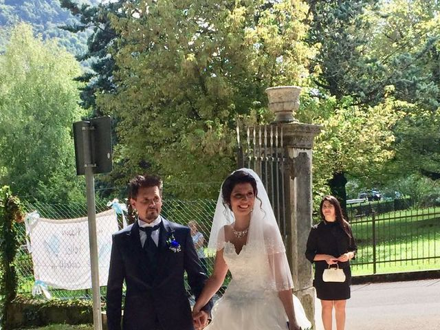 Il matrimonio di Andrea  e Michela a Spinone al Lago, Bergamo 4