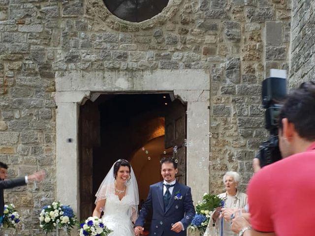 Il matrimonio di Andrea  e Michela a Spinone al Lago, Bergamo 5