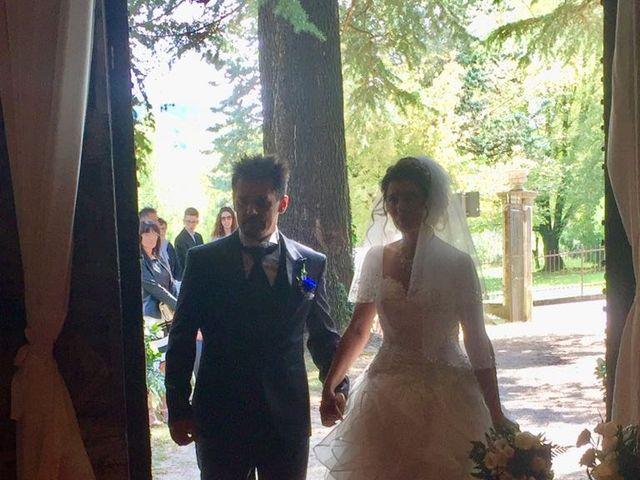 Il matrimonio di Andrea  e Michela a Spinone al Lago, Bergamo 6