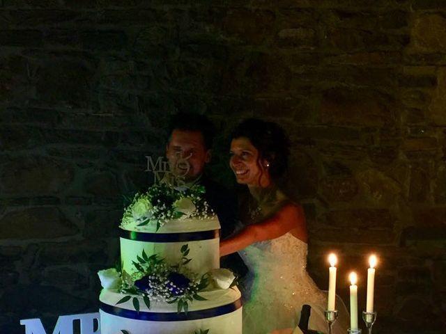 Il matrimonio di Andrea  e Michela a Spinone al Lago, Bergamo 7
