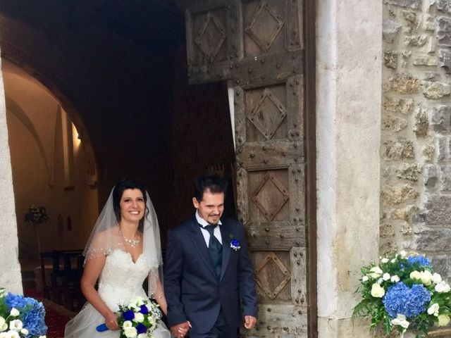 Il matrimonio di Andrea  e Michela a Spinone al Lago, Bergamo 8