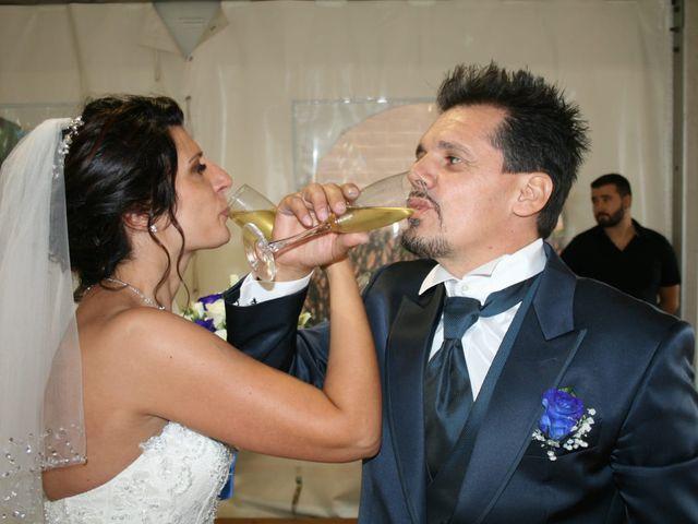 Il matrimonio di Andrea  e Michela a Spinone al Lago, Bergamo 1
