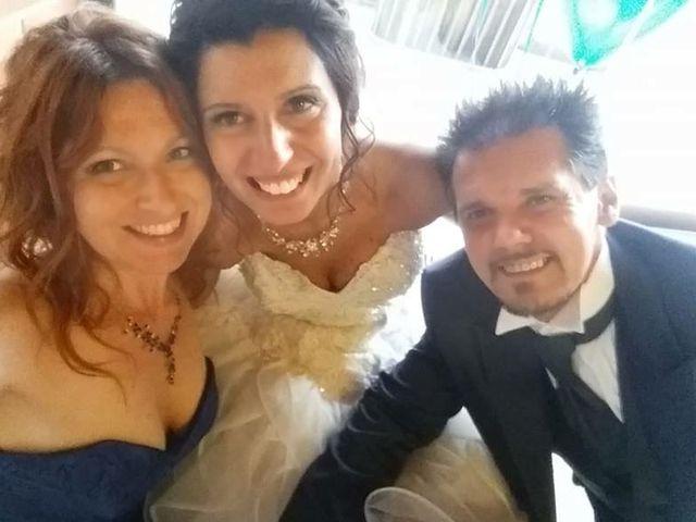 Il matrimonio di Andrea  e Michela a Spinone al Lago, Bergamo 2