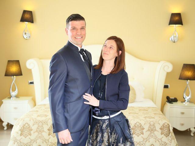 Il matrimonio di Emanuel e Silvia a Carceri, Padova 4