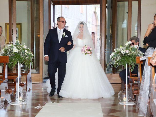 Il matrimonio di Emanuel e Silvia a Carceri, Padova 29