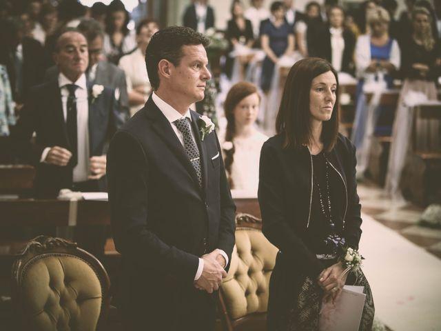 Il matrimonio di Emanuel e Silvia a Carceri, Padova 30
