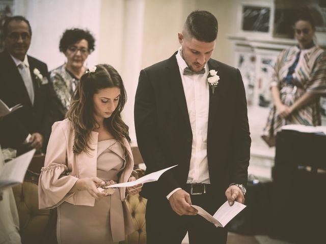 Il matrimonio di Emanuel e Silvia a Carceri, Padova 31