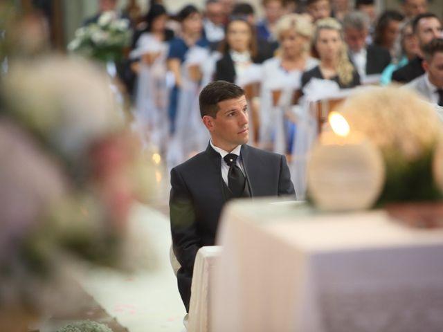 Il matrimonio di Emanuel e Silvia a Carceri, Padova 32