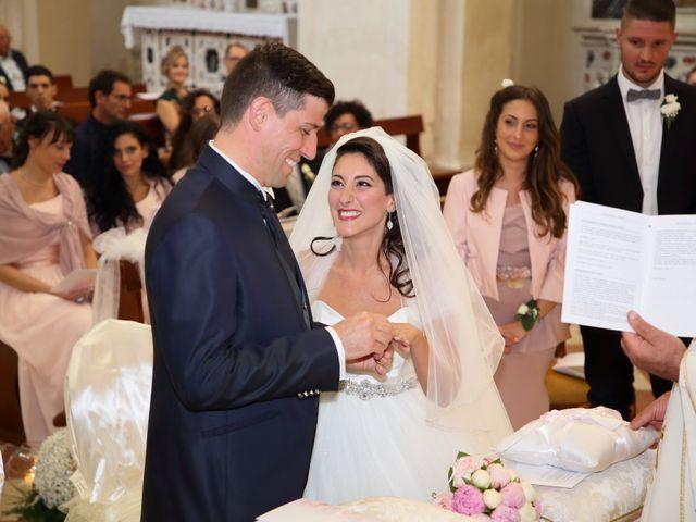 Il matrimonio di Emanuel e Silvia a Carceri, Padova 38