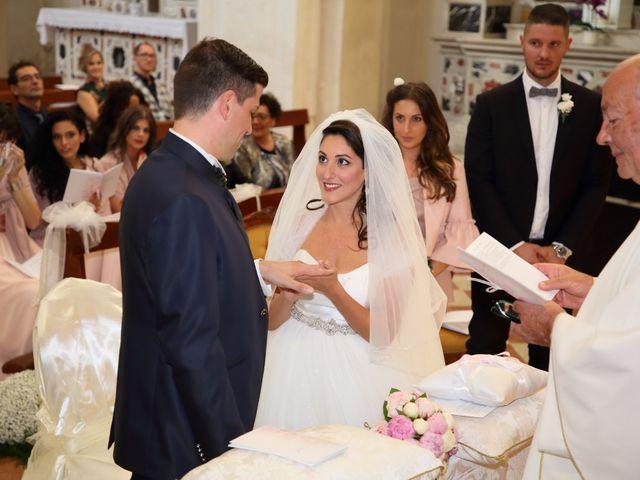 Il matrimonio di Emanuel e Silvia a Carceri, Padova 39