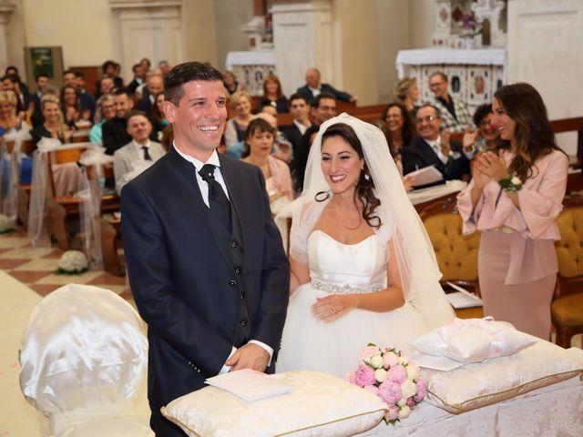 Il matrimonio di Emanuel e Silvia a Carceri, Padova 40
