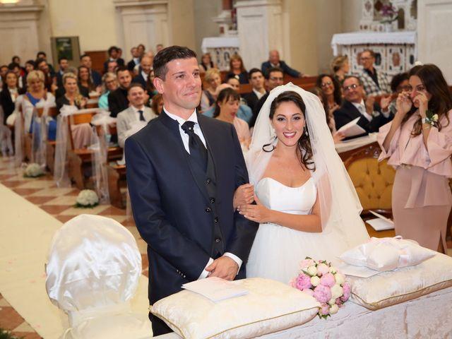 Il matrimonio di Emanuel e Silvia a Carceri, Padova 41