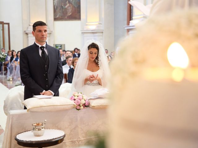 Il matrimonio di Emanuel e Silvia a Carceri, Padova 43