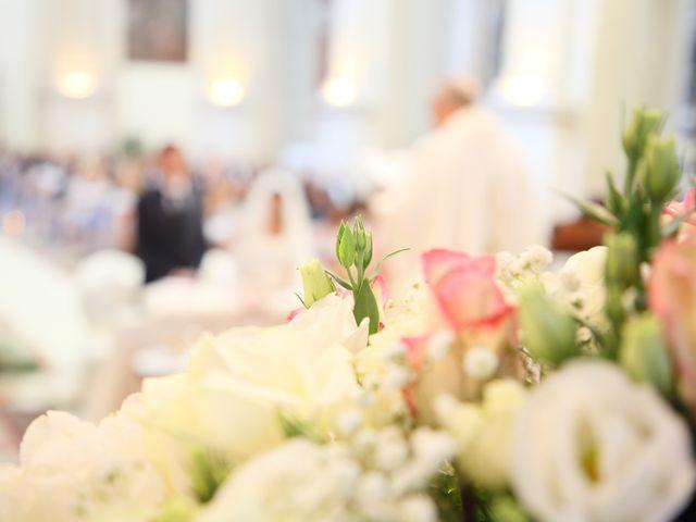 Il matrimonio di Emanuel e Silvia a Carceri, Padova 44