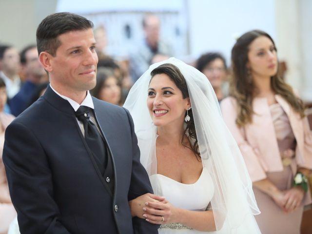Il matrimonio di Emanuel e Silvia a Carceri, Padova 46