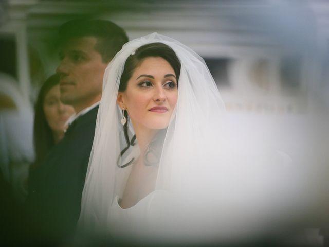Il matrimonio di Emanuel e Silvia a Carceri, Padova 48
