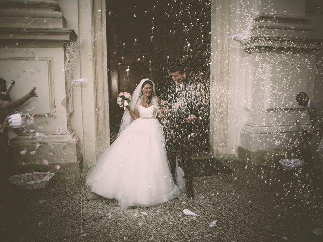 Il matrimonio di Emanuel e Silvia a Carceri, Padova 52