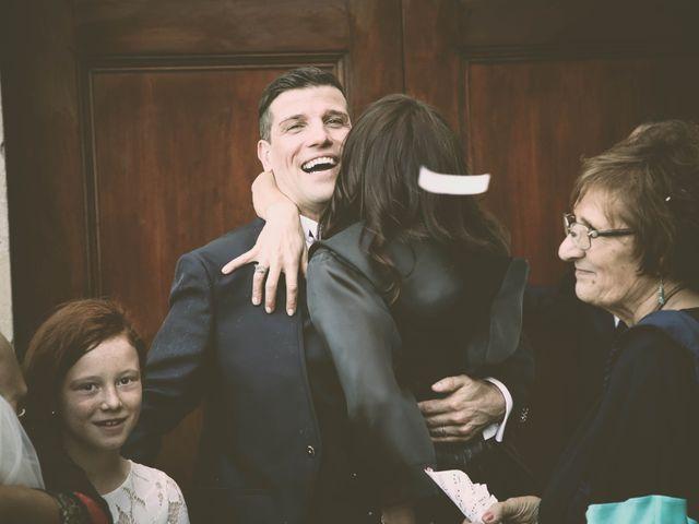 Il matrimonio di Emanuel e Silvia a Carceri, Padova 54