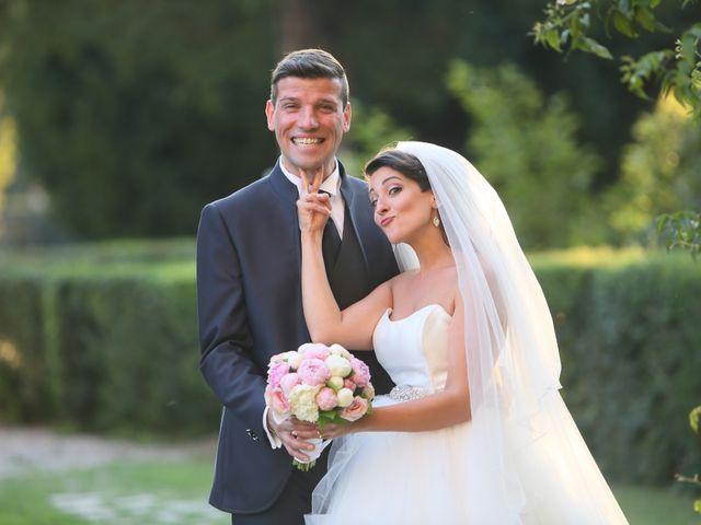 Il matrimonio di Emanuel e Silvia a Carceri, Padova 59