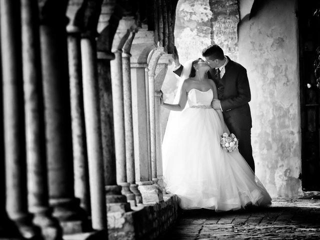 Il matrimonio di Emanuel e Silvia a Carceri, Padova 61