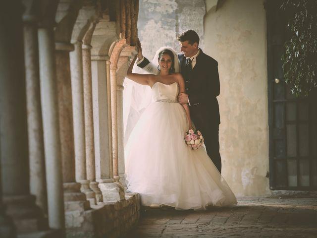 Il matrimonio di Emanuel e Silvia a Carceri, Padova 62