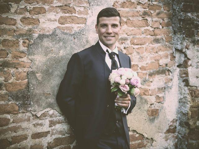 Il matrimonio di Emanuel e Silvia a Carceri, Padova 64