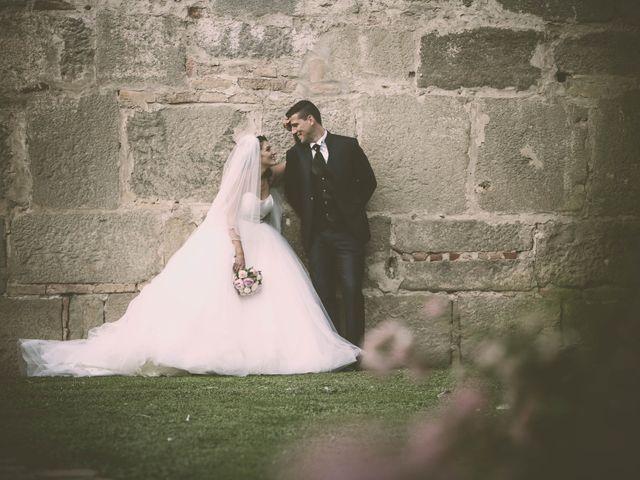 Il matrimonio di Emanuel e Silvia a Carceri, Padova 65