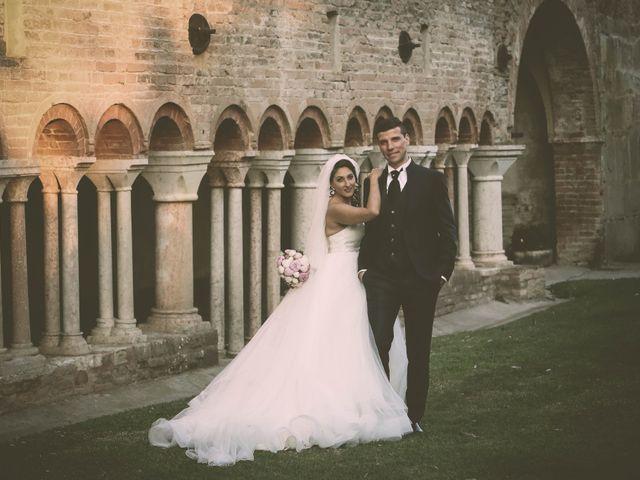 Il matrimonio di Emanuel e Silvia a Carceri, Padova 68