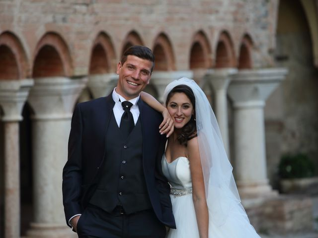 Il matrimonio di Emanuel e Silvia a Carceri, Padova 69