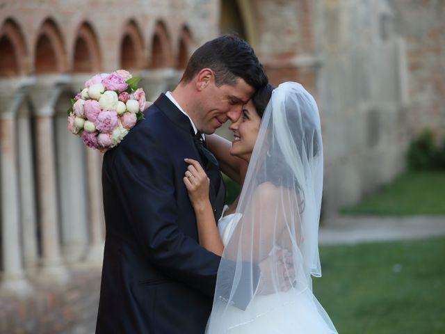 Il matrimonio di Emanuel e Silvia a Carceri, Padova 70