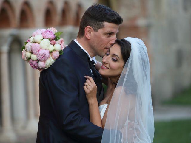 Le nozze di Silvia e Emanuel