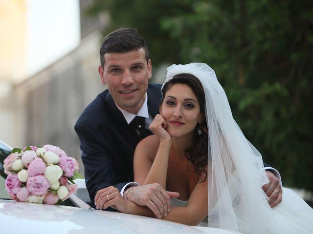 Il matrimonio di Emanuel e Silvia a Carceri, Padova 71