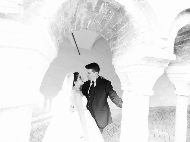 Il matrimonio di Emanuel e Silvia a Carceri, Padova 74