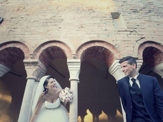 Il matrimonio di Emanuel e Silvia a Carceri, Padova 75