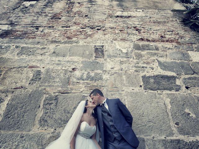 Il matrimonio di Emanuel e Silvia a Carceri, Padova 77