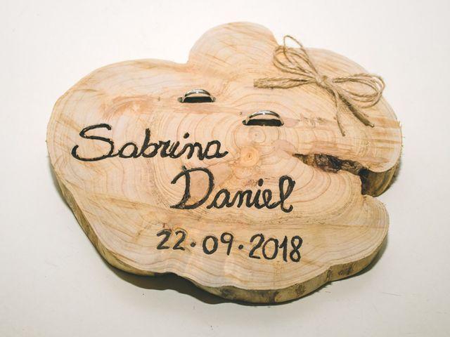Il matrimonio di Daniel e Sabrina a Bollate, Milano 26