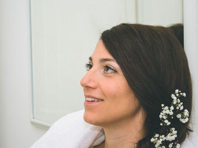 Il matrimonio di Daniel e Sabrina a Bollate, Milano 32