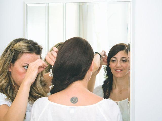 Il matrimonio di Daniel e Sabrina a Bollate, Milano 40