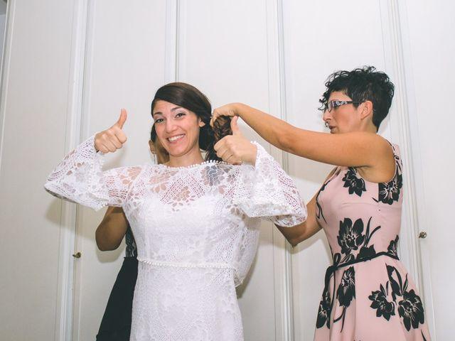 Il matrimonio di Daniel e Sabrina a Bollate, Milano 42