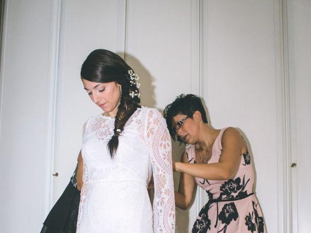 Il matrimonio di Daniel e Sabrina a Bollate, Milano 43