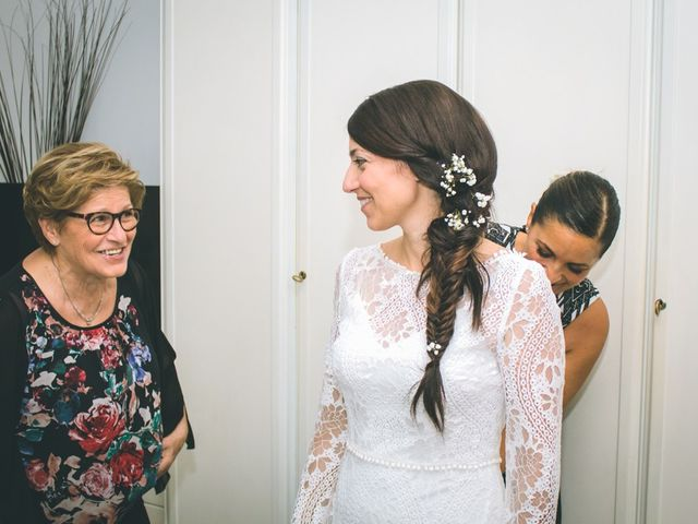 Il matrimonio di Daniel e Sabrina a Bollate, Milano 44