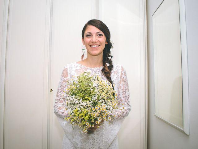 Il matrimonio di Daniel e Sabrina a Bollate, Milano 52