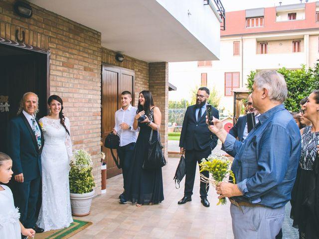 Il matrimonio di Daniel e Sabrina a Bollate, Milano 53