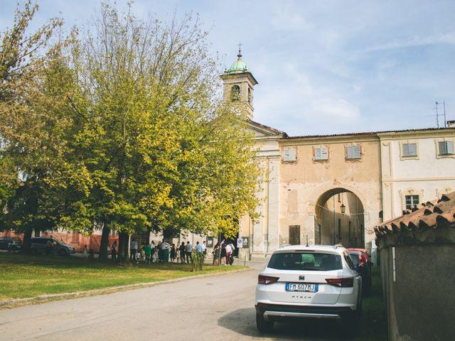 Il matrimonio di Daniel e Sabrina a Bollate, Milano 55