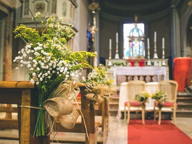 Il matrimonio di Daniel e Sabrina a Bollate, Milano 57